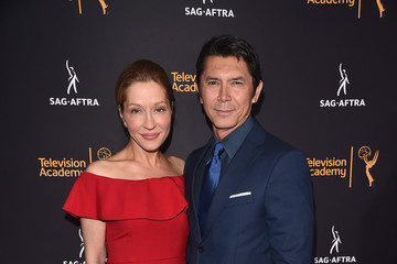 Lou Diamond Phillips Television Academy and SAG-AFTRA's 4th Annual Dynamic and Diverse Celebration - Arrivals