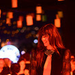Lou Doillon Kering Women In Motion Awards Cocktail - The 74th Annual Cannes Film Festival