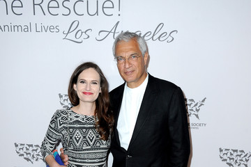 Louie Psihoyos The Humane Society of the United States' To The Rescue Gala - Red Carpet