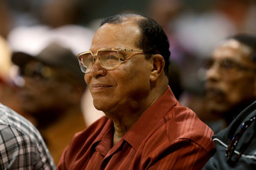 Louis Farrakhan BIG3 - Week Five