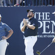 Louis Oosthuizen The 149th Open - Day Two