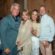 Louis Ruggiero Hamptons Magazine Hosts A Sunday Supper Celebrating The Launch Of Hamptons Entertaining: A Collection Of Summer Recipes From Geoffrey Zakarian & Friends Presented By Chateau D'Esclans And Christofle