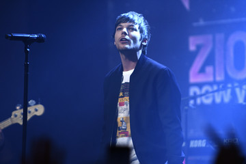 Louis Tomlinson z100 All Access Lounge Presented By Poland Spring - Pre-Show