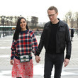 Jennifer Connelly and Paul Bettany Photos
