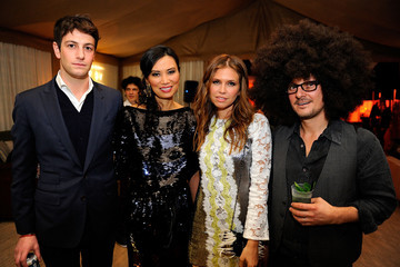 Josh Kushner Louis Vuitton Presents Party For Art.sy