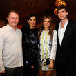 Nick Jones and Dasha Zhukova Photos