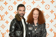 Nicolas Ghesquiere Photos Photo