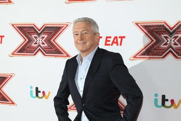 Louis Walsh The X Factor Launch 2017 - Photocall