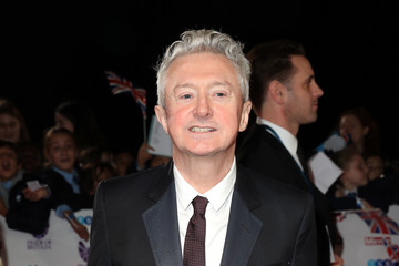 Louis Walsh Pride Of Britain Awards - Red Carpet Arrivals