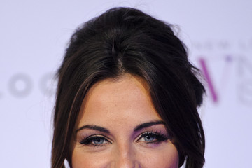Louisa Lytton Stars at the New Look Winter Wishes Charity Ball