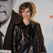 Louise Bourgoin Opening Ceremony - 7th Lumiere Film Festival in Lyon