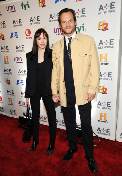 Arrivals at A+E Networks Upfront