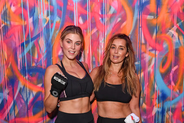 Louise Redknapp KOBOX Charity Fundraising Event For Rainbow Railroad