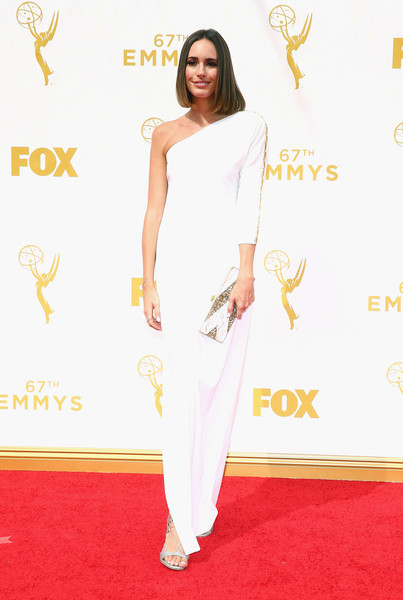 67th Annual Primetime Emmy Awards - Arrivals []