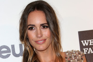 Louise Roe Elton John AIDS Foundation Oscar Viewing Party — Part 6