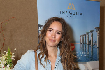 Louise Roe Kari Feinstein's Music Festival Style Lounge - Day 3