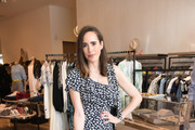Louise Roe and Jacey Duprie host shopping event at Intermix to benefit Children's Hospital Los Angeles' Make March Matter campaign on March 31, 2018 in Beverly Hills, California.