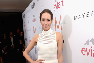 "Louise Roe The DAILY FRONT ROW ""Fashion Los Angeles Awards"" Show"