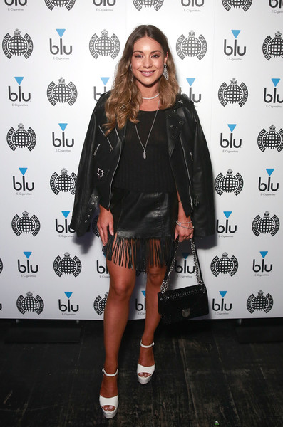 Blu And The Ministry Of Sound Celebrate The Launch Of Their New Partnership