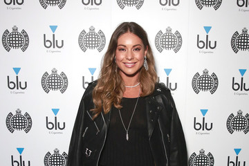 Louise Thompson Blu And The Ministry Of Sound Celebrate The Launch Of Their New Partnership
