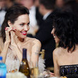 Loung Ung The 23rd Annual Critics' Choice Awards - Inside