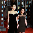 Loung Ung EE British Academy Film Awards - Red Carpet Arrivals