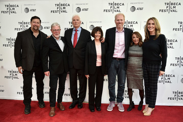Lt. Col. Jerry Jaax Tribeca TV: The Hot Zone - 2019 Tribeca Film Festival