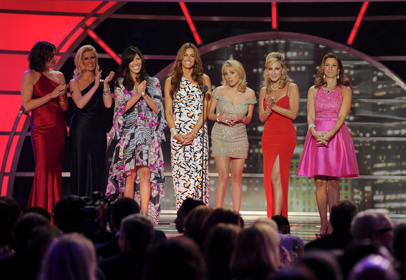 9th Annual TV Land Awards - Show
