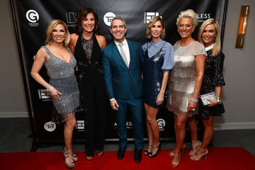 LuAnn de Lesseps Dorinda Medley 'The Real Housewives Of New York' Season 10 Premiere Celebration Produced by Talent Resources