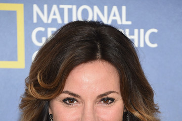 LuAnn de Lesseps National Geographic's 'Years of Living Dangerously' New Season World Premiere