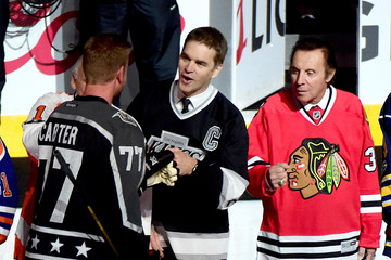 Luc Robitaille 2017 Honda NHL All-Star Game
