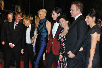 "Luc Roeg ""We Need To Talk About Kevin"" Premiere - 64th Annual Cannes Film Festival"