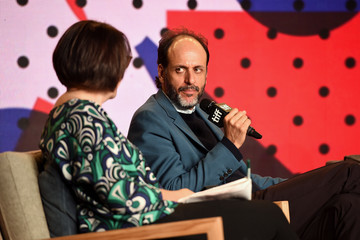 Luca Guadagnino 2017 Toronto International Film Festival - 'Call Me By Your Name' Press Conference
