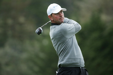 Lucas Glover AT&T Pebble Beach Pro-Am - Round Two