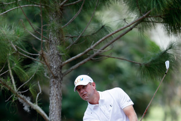 Lucas Glover THE PLAYERS Championship - Round Three
