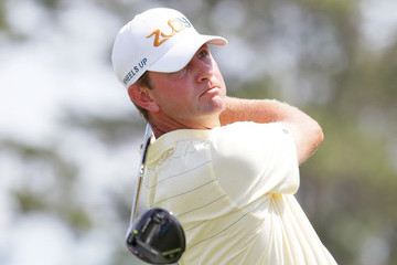 Lucas Glover THE PLAYERS Championship - Round One