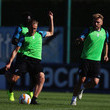 Lucas Leiva SS Lazio Training Session