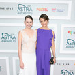 Lucia Kidman Arrivals at the ASTRA Awards