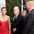 Luciana Duvall Arrivals at the Golden Globe Awards — Part 2