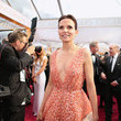 Luciana Pedraza Arrivals at the 87th Annual Academy Awards — Part 2