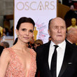 Luciana Pedraza Arrivals at the 87th Annual Academy Awards — Part 3