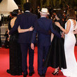 """Lucie Zhang """"Les Olympiades (Paris 13th District)"""" Red Carpet - The 74th Annual Cannes Film Festival"""