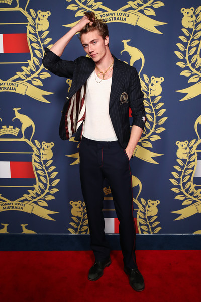 Tommy Hilfiger Party - Arrivals