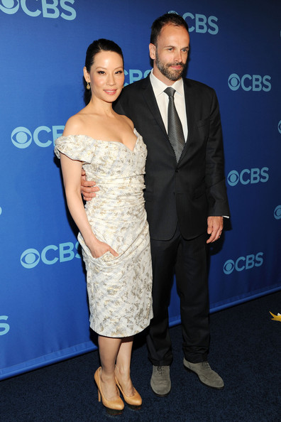 Lucy Liu married