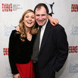 Lucy Alibar 65th Annual Writers Guild East Coast Awards  - Inside
