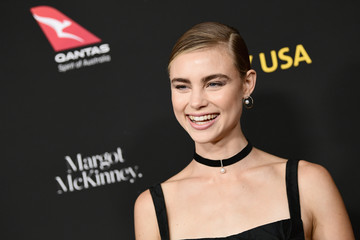 Lucy Fry 2018 G'Day USA Los Angeles Black Tie Gala - Arrivals
