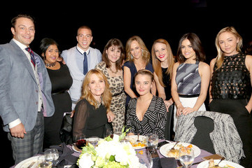 Lucy Hale Zimmer Children's Museum Discovery Award Dinner