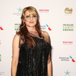 Lucy Lawless New Zealand LGBTI Awards 2018 - Arrivals