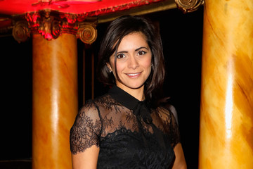 Lucy Verasamy National Youth Theatre National Fundraiser