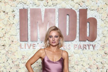 Lucy Walker IMDb LIVE Viewing Party